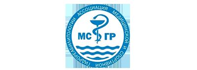"msgr logo — БФ ""Александра"""