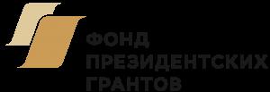 "logotype fpg — БФ ""Александра"""
