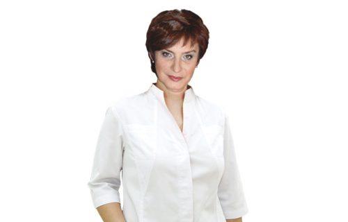 """zavedujushhaja otdeleniem ljubov bessonova — БФ """"Александра"""""""